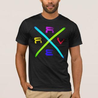 Rave Glowsticks T-Shirt