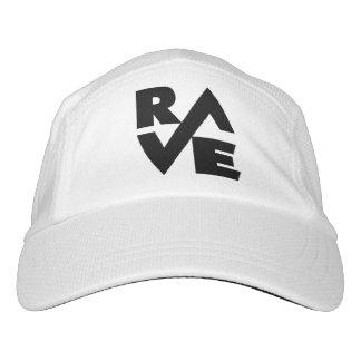 RAVE HEADSWEATS HAT