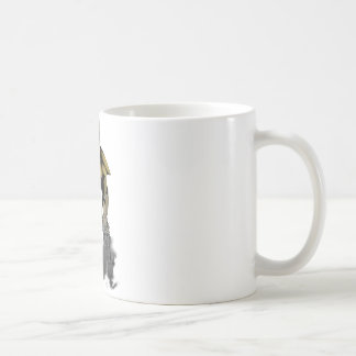 RAVE Orange FTW Coffee Mug