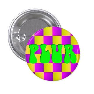 """Rave """"PLUR"""" Pin"""
