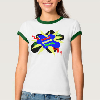 Rave Tee Shirt