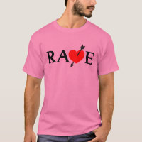 RAVE, Vincent Brooks shirt on Catherine Video Game