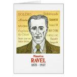Ravel Card