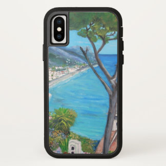 Ravello, Apple iPhone X, Barely There Phone Case