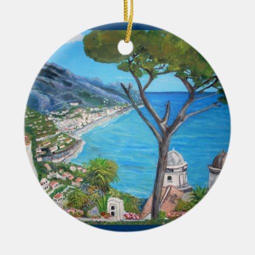 Ravello Ornament