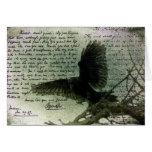 Raven 3 card