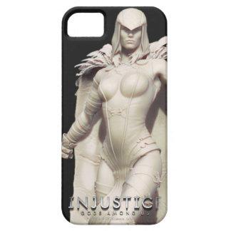 Raven Alternate iPhone 5 Cases