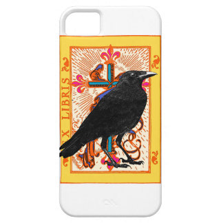 Raven and Crow iphone5 case