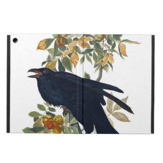 Raven Bird iPad Air Case