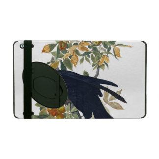 Raven Bird iPad Case