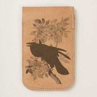 Raven Bird iPhone 6/6S Case