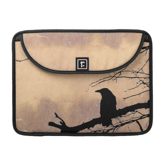 Raven by Aexandra Cook Sleeve For MacBook Pro