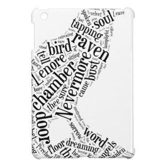 Raven by Edgar Allan Poe iPad Mini Cases