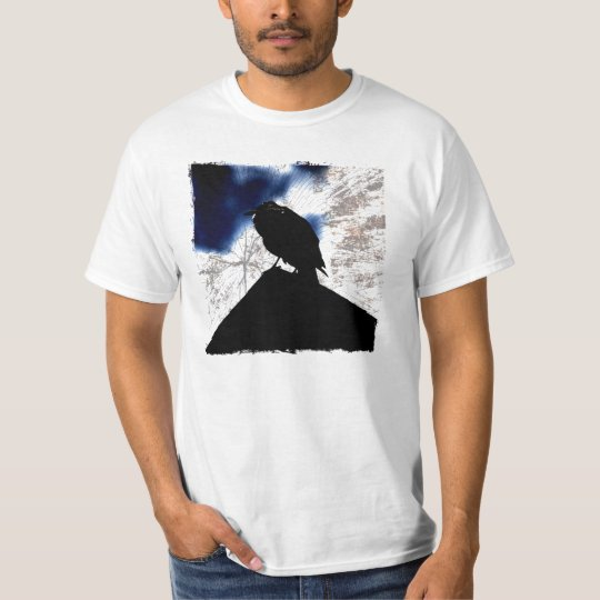 Raven Claw T-Shirt