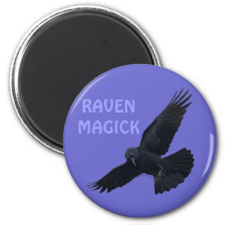 RAVEN & CROW Designs New! Magnets