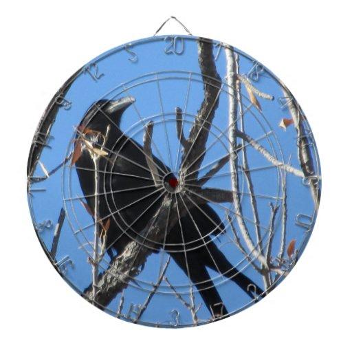 Raven Dart Board