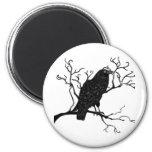 Raven Design Magnets