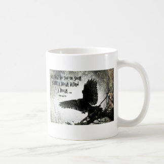 Raven Dream Coffee Mug