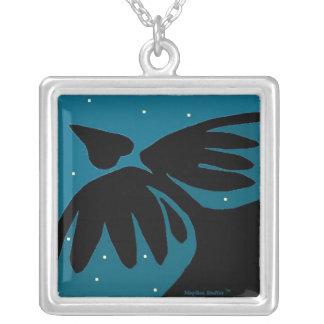 Raven Dreams Necklace