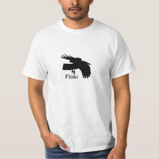 Raven-Floki T-Shirt