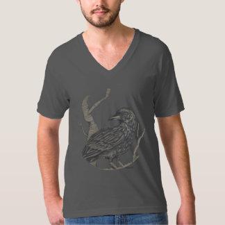 Raven Graphic Tee