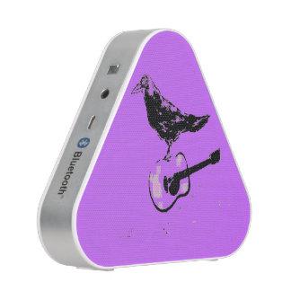 raven guitar song bluetooth speaker