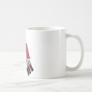 raven haida 2009 coffee mug