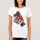 raven haida 2009 T-Shirt