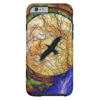 Raven Hawk Tough iPhone 6 Case