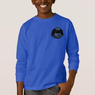 Raven Hoodie Kid's Raven / Crow Art Sweatshirts