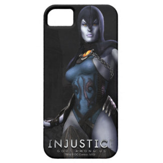 Raven iPhone SE/5/5s Case