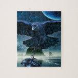 Raven Love Puzzle