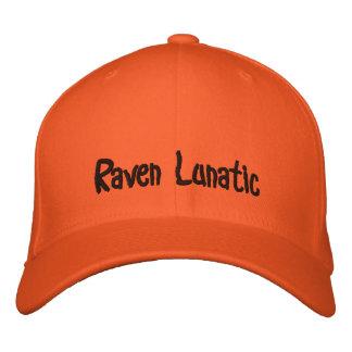 Raven Lunatic Hat