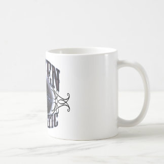 Raven Lunatic Coffee Mugs