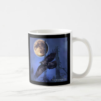 RAVEN MAGICK Gifts Mugs