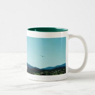 Raven Mountains mug