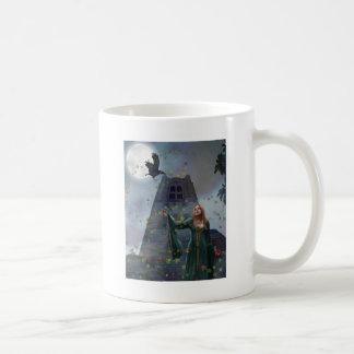 Raven (Mug) Coffee Mug