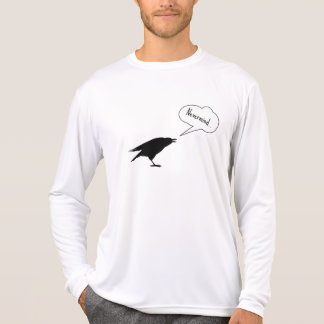 Raven Nevermind T-Shirt