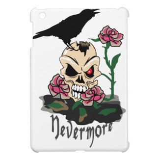 Raven Nevermore iPad Mini Case