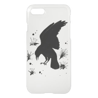 Raven nevermore iPhone 7 case