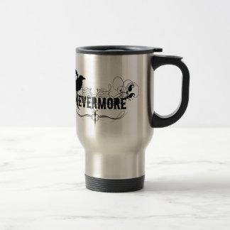 Raven Nevermore Coffee Mugs