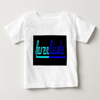 Raven Nicole Logo Baby T-Shirt
