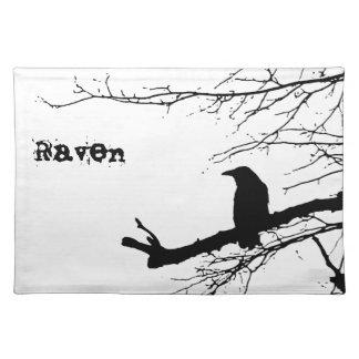 Raven Ravenware Tablemat Placemat