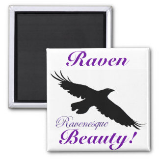 RAVEN Series IV 2 Inch Square Magnet