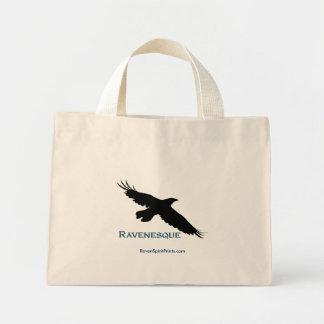 RAVEN Series IV Canvas Bag