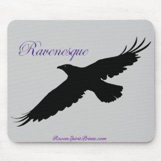 RAVEN Series IV Mouse Pad