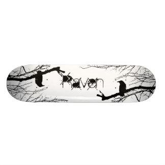 Raven Skateboard