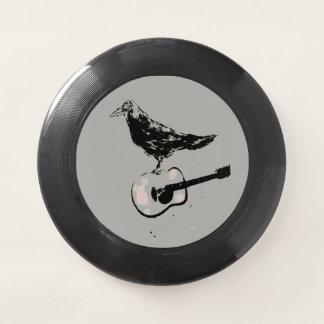 Raven Song Wham-O Frisbee