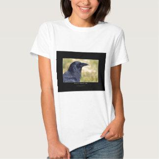 RAVEN STUDY Collection Shirt