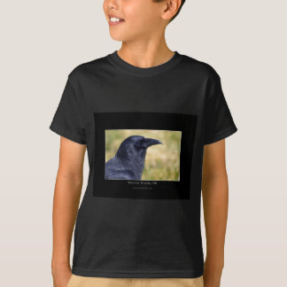 RAVEN STUDY Collection T-Shirt